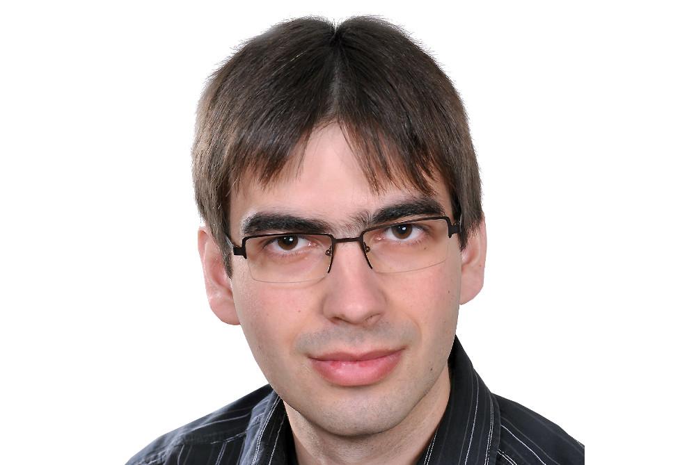 Ing. Martin Venuš