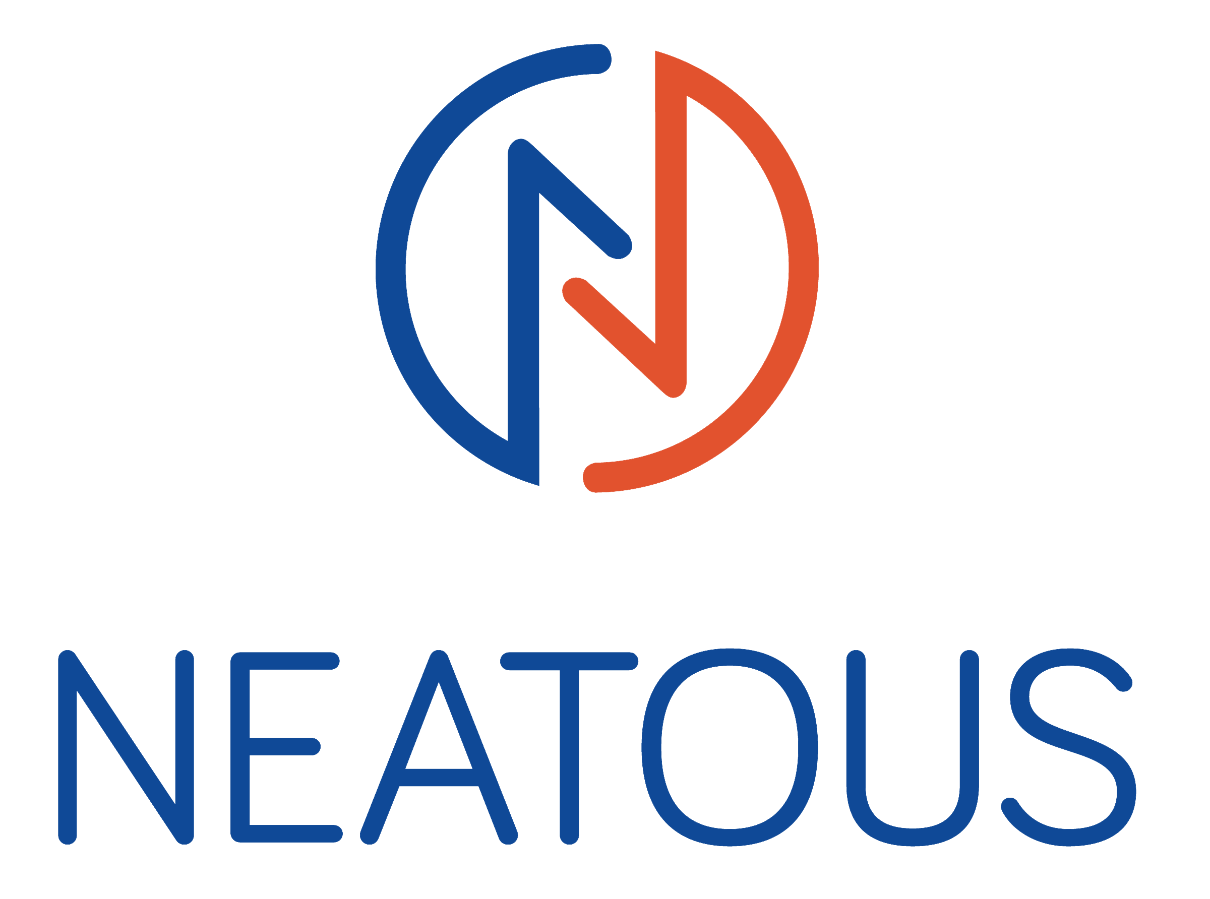 Neatous, a.s. Logo